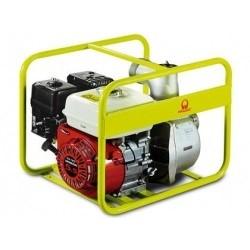 Motopompa MP36-2 do wody brudnej - silnik Honda