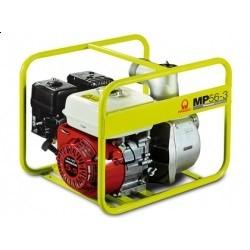 Motopompa MP56-3 do wody brudnej - silnik Honda