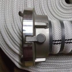 Wąż tłoczny do drabin WV75-40-ŁA/S/ZAP z zapadkami