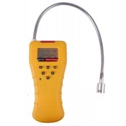 Przenośny detektor gazów palnych GPT100