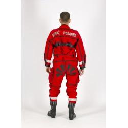 Skafander lodowo - ratowniczy Eques SLRA