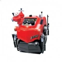 Motopompa pożarnicza TOHATSU VE1500