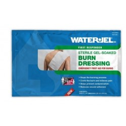Opatrunek schładzający na oparzenia 20x45 WaterJel