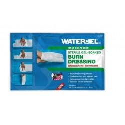 Opatrunek schładzający 20x55 Water Jel na dłoń