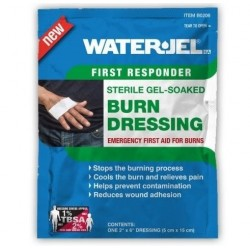 Opatrunek schładzający 5x15 Water Jel