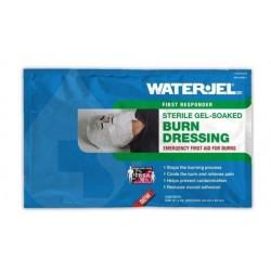 Opatrunek schładzający 30x40 Water Jel - twarz