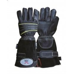 Rękawice strażackie FHR 001 L - mankiet