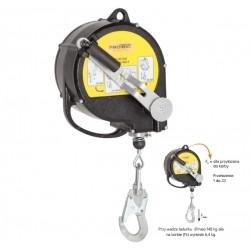 Urządzenie samohamowne CRW 200