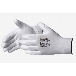 Rękawice robocze ULTRA-TEC białe