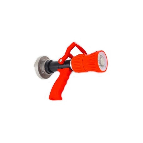 Prądownica wodna PWT/ 52 1-2-4-5 typ TURBOSUPON