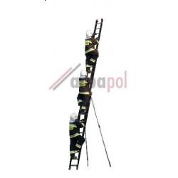 Drabina pożarnicza DNW 3080/3