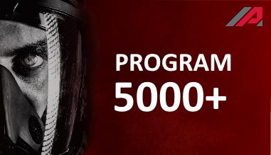 Program 5000+ dla jednostek OSP